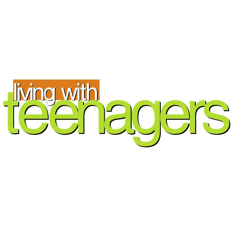 青少年的生活